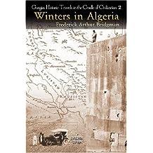 Winters in Algeria