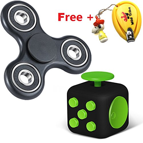stress-reducer-6-sides-relieve-stress-fidget-cube-and-fidget-spinner-for-fidgeter-perfect-for-add-ad