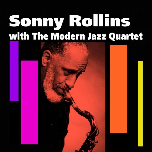 Sonny Rollins with The Modern ...
