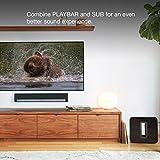 Sonos PBAR1US1BLK_SUBG1US1BLK_ONEG1US1BLKx2