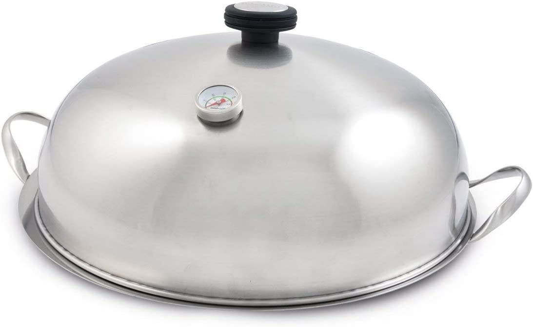 O Plancha Griddle, Lid and Accessories Set