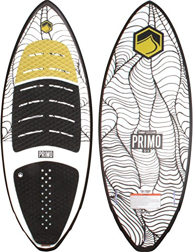 Liquid Force Primo Wakesurfer Sz 5ft 1in