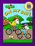 I'm Safe! on My Bike, Wendy Gordon, 1891596101