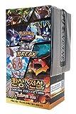 Pokémon Cartes XY Concept pack(CP5) 100 cartes en 1 boîte Mythical & Legendary Dream Shine Collection + 3pcs Premium Card Sleeve Version Corée TCG