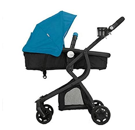 Urbini Omni Plus Travel System, Teal