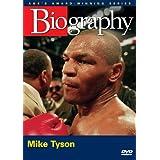 Mike Tyson:Fallen Champ