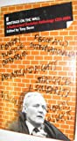 img - for Writings on the Wall: A Radical and Socialist Anthology, 1215-1984 book / textbook / text book