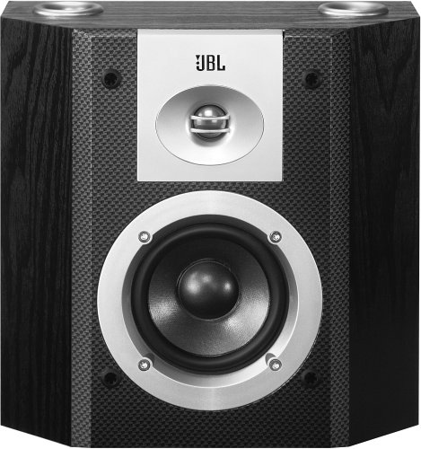 JBL Venue Series Balcony 4-Inch 2-Way Wall Speakers
