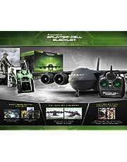 Tom Clancy's Splinter Cell Blacklist Paladin Multi-Mission Aircraft Edition - Xbox 360