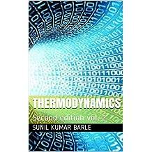Thermodynamics : Second edition  vol. 2 (1)
