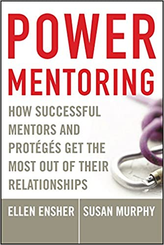 how to build a successful mentoring program national