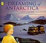 img - for Dreaming of Antarctica book / textbook / text book