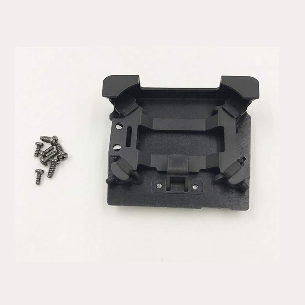 Placa Original De Absorcion Gimbal Mavic Pro Platinum Dji
