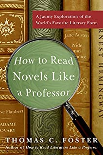 Tips on an Essay using How to read like a lit. professor?