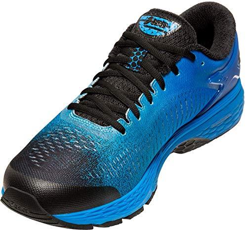 ASICS Gel-Kayano 25 SP Men's Running Shoe, Black/Black, 7.5 M US by ASICS (Image #2)