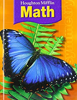 math worksheet : houghton mifflin math student book grade 3 2007 houghton mifflin  : Houghton Mifflin Math Worksheets Grade 3
