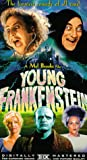 Young Frankenstein [VHS]