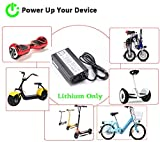 58.8V 2A Charger Power Supply Electric Bike Charger