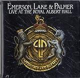 Live At The Royal Albert Hall by Emerson Lake & Palmer