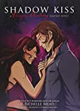 download ebook shadow kiss: a graphic novel (vampire academy) pdf epub