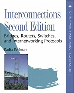 Interconnections Bridges and Routers