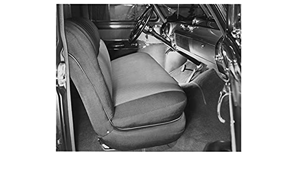 Amazon com: 1950 Oldsmobile Deluxe Upholstery Photo Poster