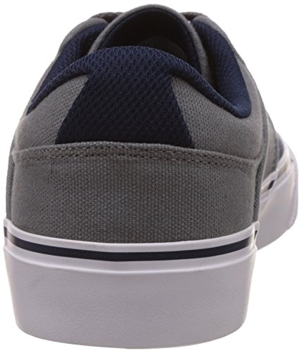 DC Schuhe Milkey Taylor Vulc TX Grau Gr. 43