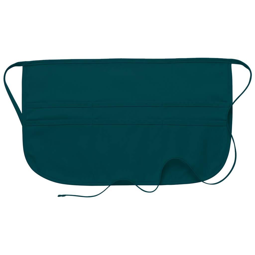 DayStar Apparel 106 Six Pocket Waist Apron
