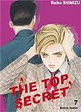 The Top Secret Vol.7