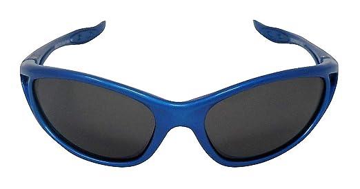 Dauphin Kids Bleu Lunettes de Soleil Verres Polarisés Gris Cat-3 UV400  Verres  Amazon.fr  Vêtements et accessoires d8777db8cae9