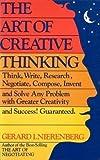 The Art of Creative Thinking, Gerard I. Nierenberg, 0671627546