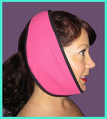 Face Caddy, Hot and Cold Therapy Wraps