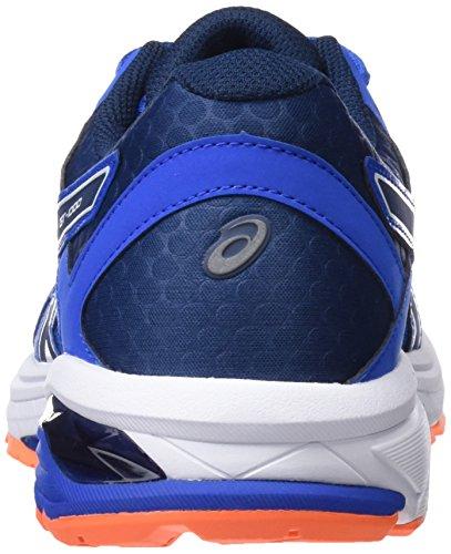 Asics Gt-1000 6 Scarpe Da Corsa Da Uomo - Victoria Blu