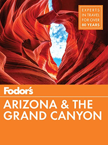 Used, Fodor's Arizona & The Grand Canyon (Full-color Travel for sale  Delivered anywhere in USA