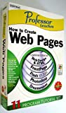 Professor Teaches How to Create Web Pages