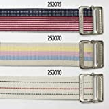 MCK21523000 - Skil-care Gait Belt 60 Inch Stars and Stripes Strong Cotton