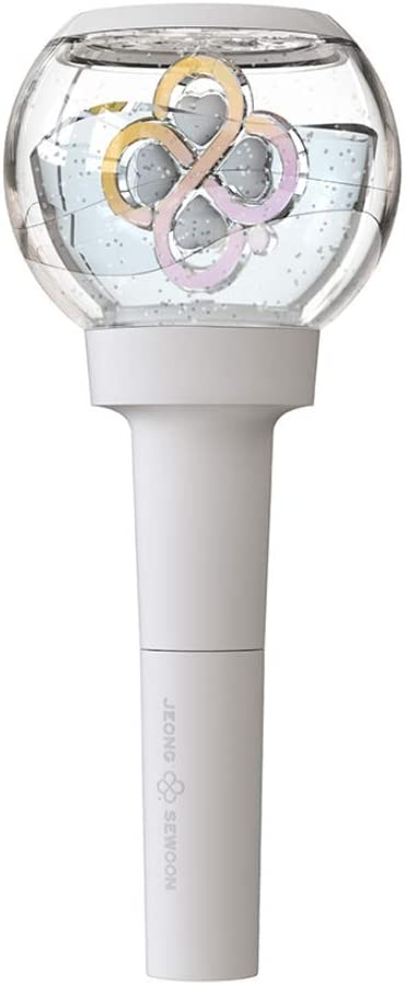 Amazon.com : Jeong Sewoon Official Lightstick : Sports & Outdoors