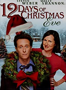 Amazon.com: The 12 Days of Christmas Eve: Steven Weber, Mark ...