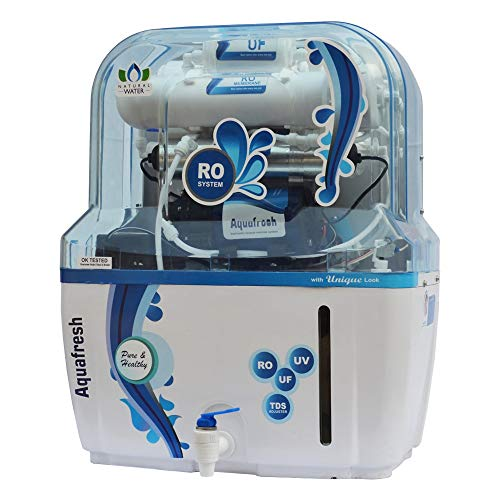 TDS Control Water Purifier