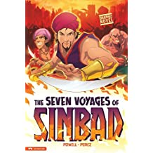 The Seven Voyages of Sinbad (Classic Fiction)