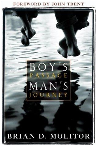 Download Boy's Passage, Man's Journey pdf epub