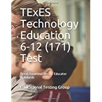 Image for TExES Technology Education 6-12 (171) Test: Texas Examinations of Educator Standards