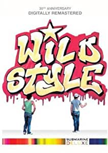Wild Style 30th Anniversary Collector's Edition