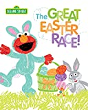 #10: The Great Easter Race! (Sesame Street Scribbles)