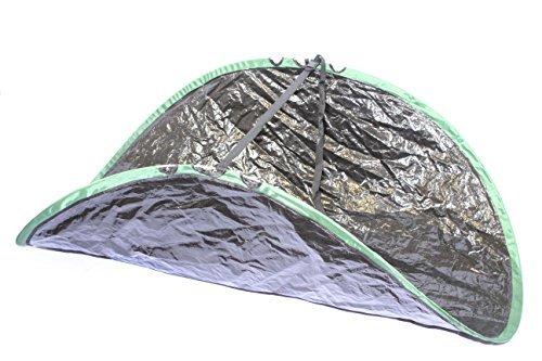 [해외]리프 타코, 최초의 견고한 잔디 및 리프 백 깔때기/The Leaf Taco, the Original Heavy Duty Lawn and Leaf Bag Funnel