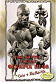 Battle for Olympia 1998 [DVD] [Import]