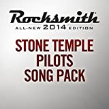 Rocksmith 2014 - Stone Temple Pilots Song Pack - PS4 [Digital Code]