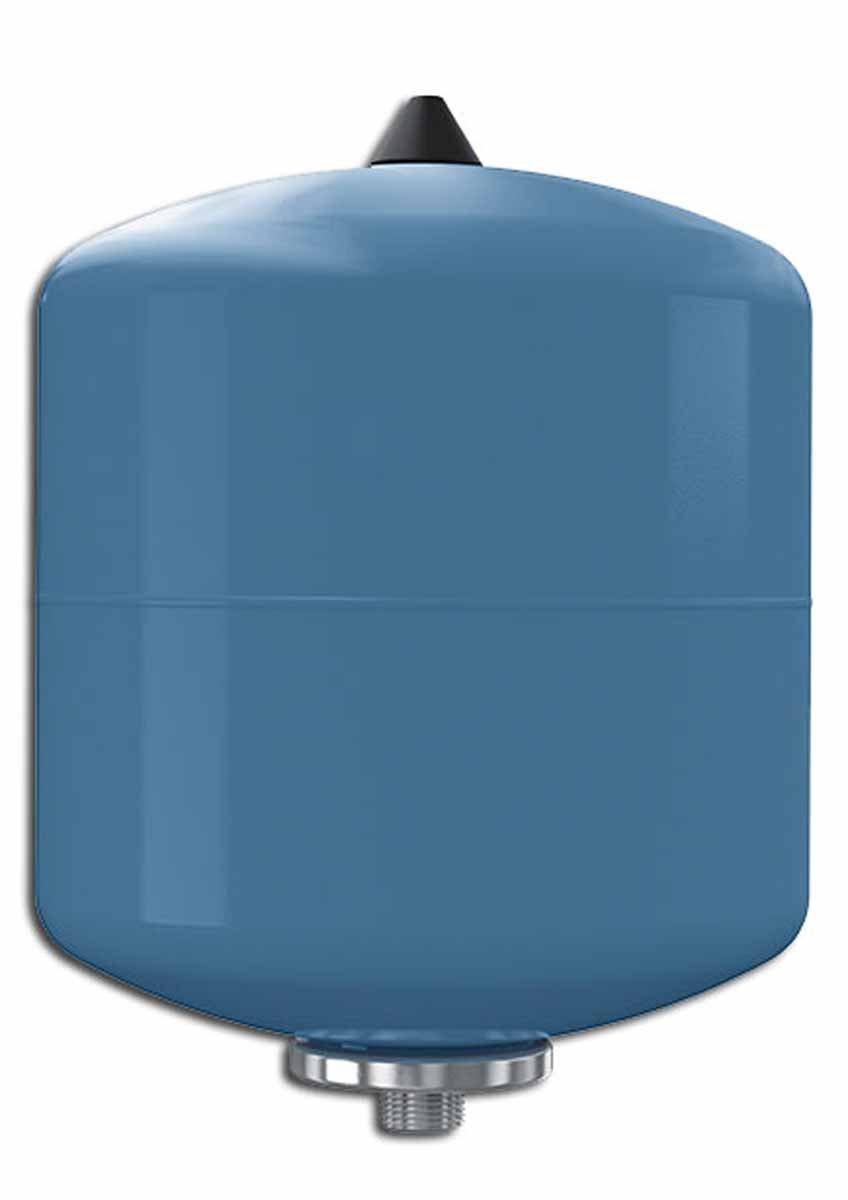 Refix Membran-Druckausdehnungsgef/äss DE 8 DE 16 bar 70 Grad G 3//4 blau