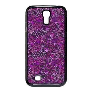 SamSung Galaxy S4 9500 cell phone cases Black Volcom fashion phone cases IOTR703591
