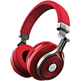 Bluedio T3(Turbine 3rd) Bluetooth4.1 3D Stereo Sound Effect Headsets Wireless Headphone with Mic, 57mm Drivers/Rotary Folding